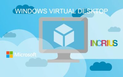 Microsoft Windows Virtual Desktop gelanceerd! Meer weten?