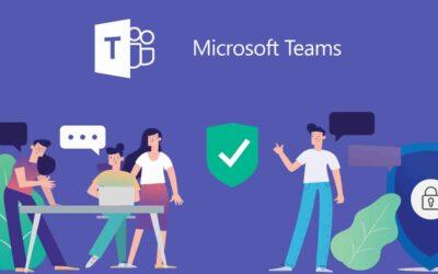 Private Channels in Microsoft Teams? Eindelijk!