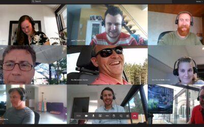 Online vergaderen: hoe verteer je vlot meeting na meeting?