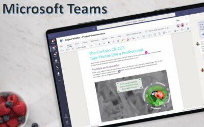 7 Verborgen schatten uit Microsoft Teams die je zullen verrassen.