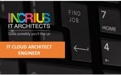 IT CLOUD ARCHITECT ~ ENGINEER