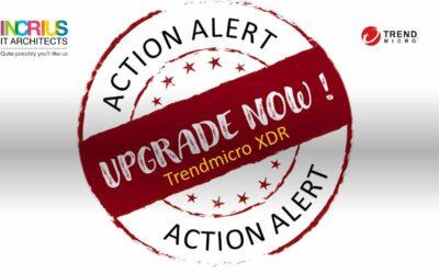 Trendmicro worry-free XDR – next level antivirus