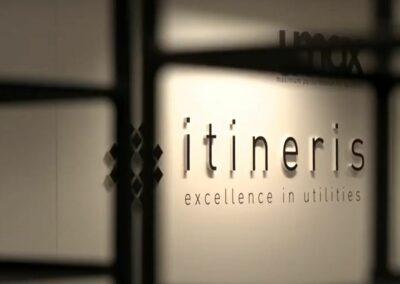 Itineris – NetApp-oplossing op maat van ons bedrijf.