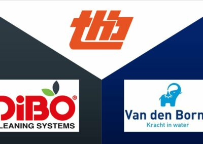 T.H.B. Holding – Geruste overstap naar hybride omgeving.