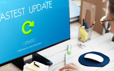 5 redenen waarom een upgrade vaak beter is dan een update
